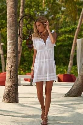 Melissa Odabash Rebekah Short Dress