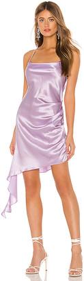 Amanda Uprichard X REVOLVE Violetta Dress