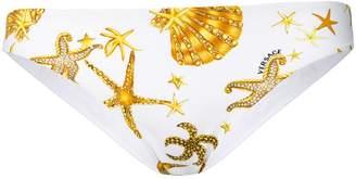 Versace Trésor De La Mer bikini bottoms