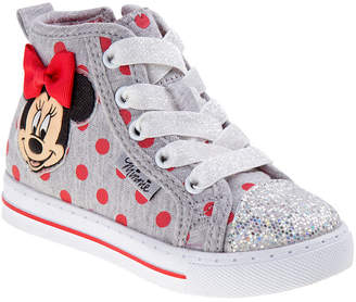 DISNEY MINNIE MOUSE Disney Minnie Mouse Girls Running - Toddler