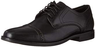 Rockport Men's Derby Room Cap Toe Oxford- -