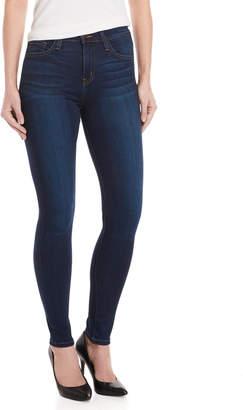 Flying Monkey Blue Babe Mid-Rise Skinny Jeans