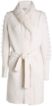 Temperley London Nell Knit Coat