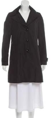 Burberry Lightweight Notch Lapel Jacket