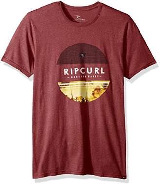 Rip Curl Men's Authentic Premium Tee