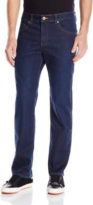 Lee Men's Modern Series Straight Fit Coolmax Jean