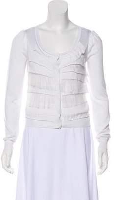 Mcginn Long Sleeve Knit Cardigan w/ Tags