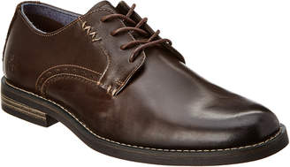 Original Penguin Leather Oxford