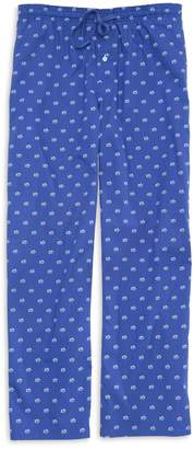 Southern Tide Gameday Skipjack Lounge Pant