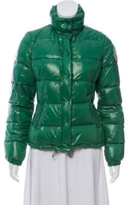 Moncler Claire Down Jacket