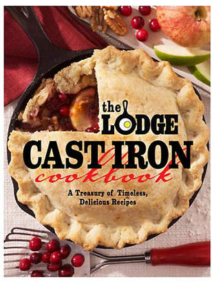 Lodge The Cast Iron Cookbook