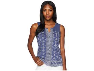 Aventura Clothing Merita Tank Top Women's Sleeveless