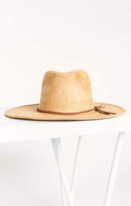 MUMU Dylan Hat ~ Camel