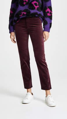 AG Jeans The Velvet Isabelle Jeans