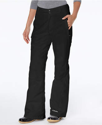 Columbia Modern Mountain Internal-Gaiter Snow Pants