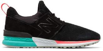 New Balance Mens Lightweight Sport 574 Sneakers