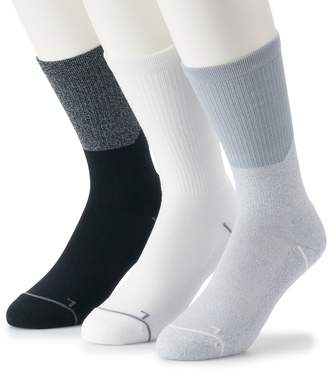 ac0ff04f5 Under Armour Men's 3-pack Phenom 5.0 Crew Socks
