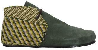 PETER NON Ankle boots