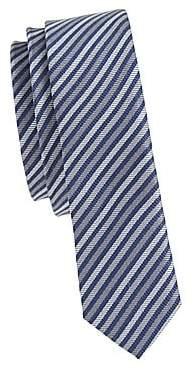 Appaman Metallic Stripe Tie