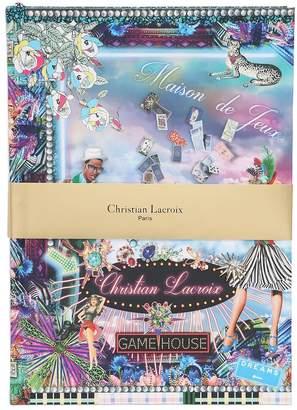 Christian Lacroix Fête Vos Jeux! Pop-Up B5 Notebook