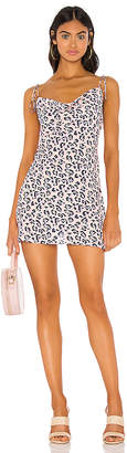 The Endless Summer Teenie Mini Dress