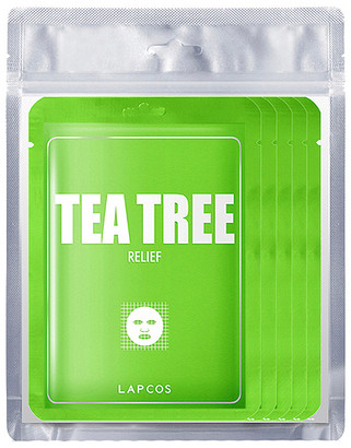 Tea Tree Face Mask - ShopStyle