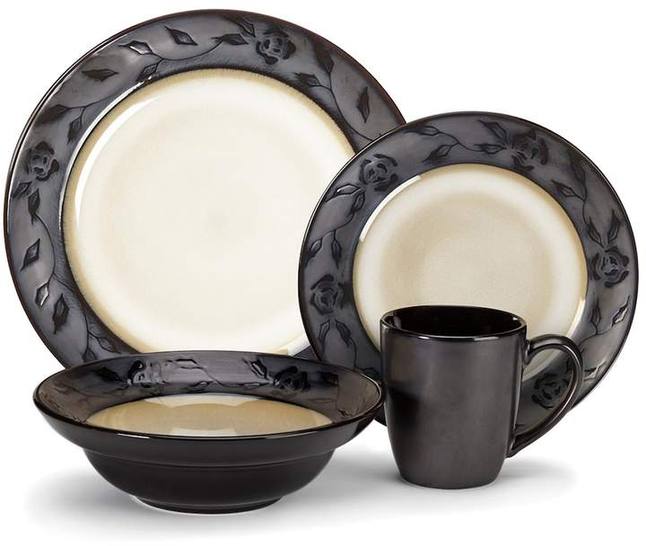 CuisinartCuisinart Abilly 16-pc. Dinnerware Set