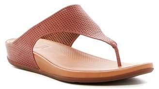FitFlop Banda Thong Sandal