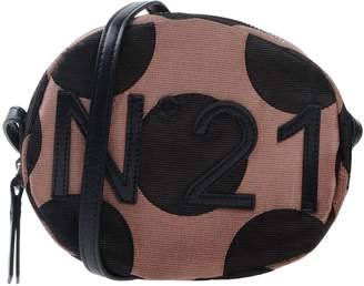 Ndegree 21 Cross-body bags - Item 45378722CF