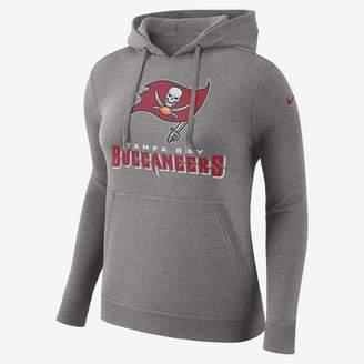 Nike Club (NFL Buccaneers) Women's Pullover Hoodie