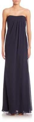 Jenny Yoo Raquel Strapless Gown