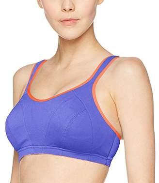 Shock Absorber Women's Active Multi Sports Bra,Size