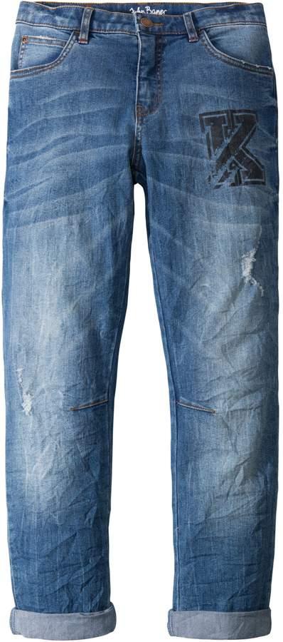 John Baner JEANSWEAR Stretch-Jeans