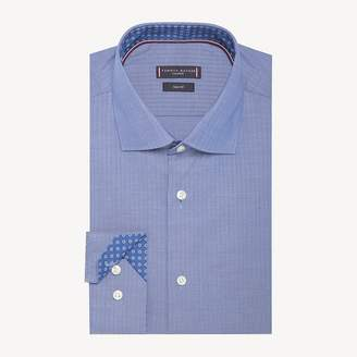 Stripe Slim Fit Shirt