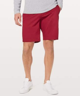 Lululemon Commission Short Chino 9