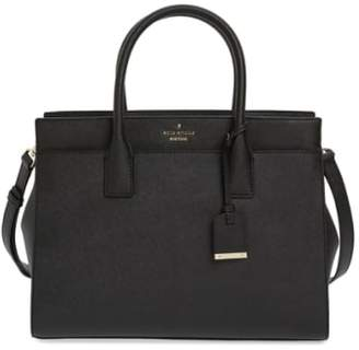 Kate Spade Cameron Street - Candace Leather Satchel