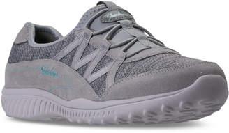 Skechers Women's Be Light - Possibilities Casual Walking Sneakers from Finish Line