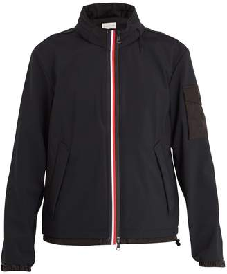 Moncler Ventoux technical jacket
