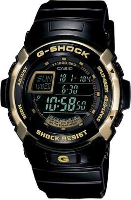 G-Shock Casio watches STANDARD Treasure Gold G-7700G-9JF men's watch