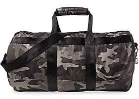 5b3e85eb58 Polo Ralph Lauren Men s Camouflage-Print Military Duffel Bag