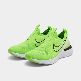 Nike Women's Epic Phantom React Flyknit Running Shoes