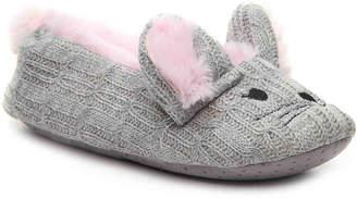 Jessica Simpson Bunny Ballet Slipper - Women's
