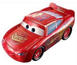 Disney Cars Pixar Cars Transforming Playset Lightning Mcqueen