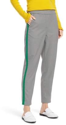 Halogen Side Stripe Pull-On Pants