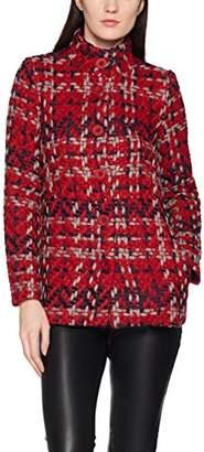 Desigual Women's Abrig Coat,12 ( EU)