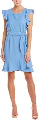 ABS by Allen Schwartz Collection A-Line Dress