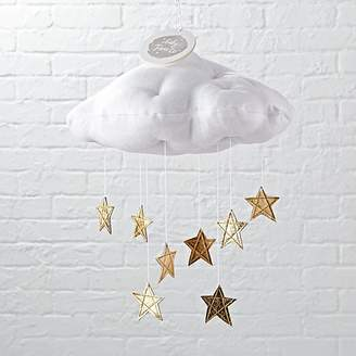 Luxe Star Cloud Mobile $105 thestylecure.com
