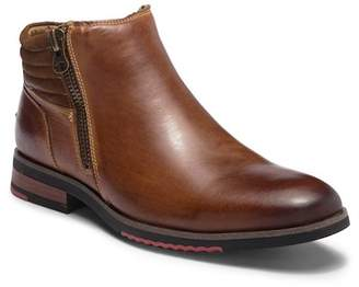 Steve Madden Kingpin Leather Boot