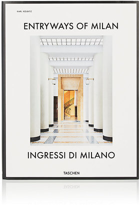 Entryways Of Milan: Ingressi Di Milano