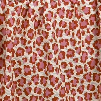 Cotton Tale Designs Here Kitty Animal Print Fabric